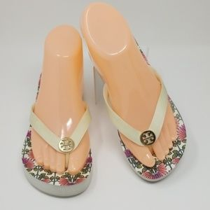 Tory Burch Authentic Sandals Size 6